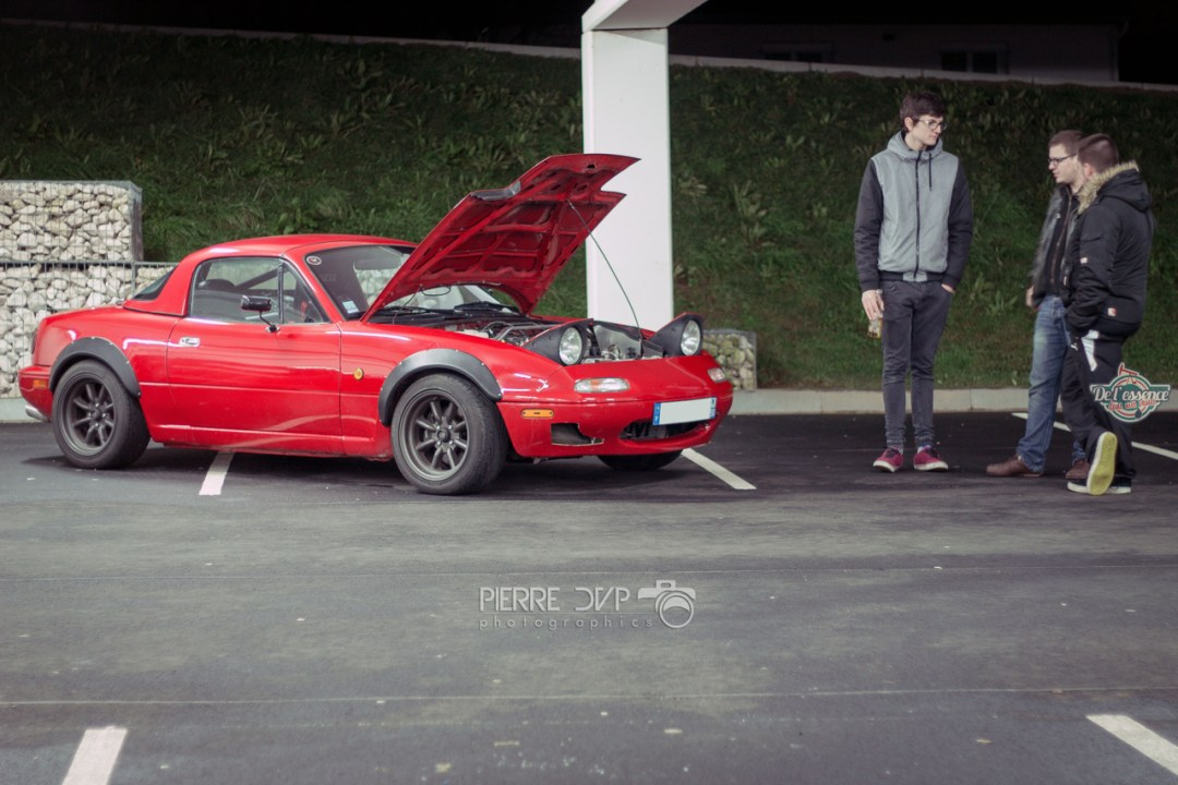 DLEDMV - Mazda MX5 NA Turbo Pierre DVP - 01