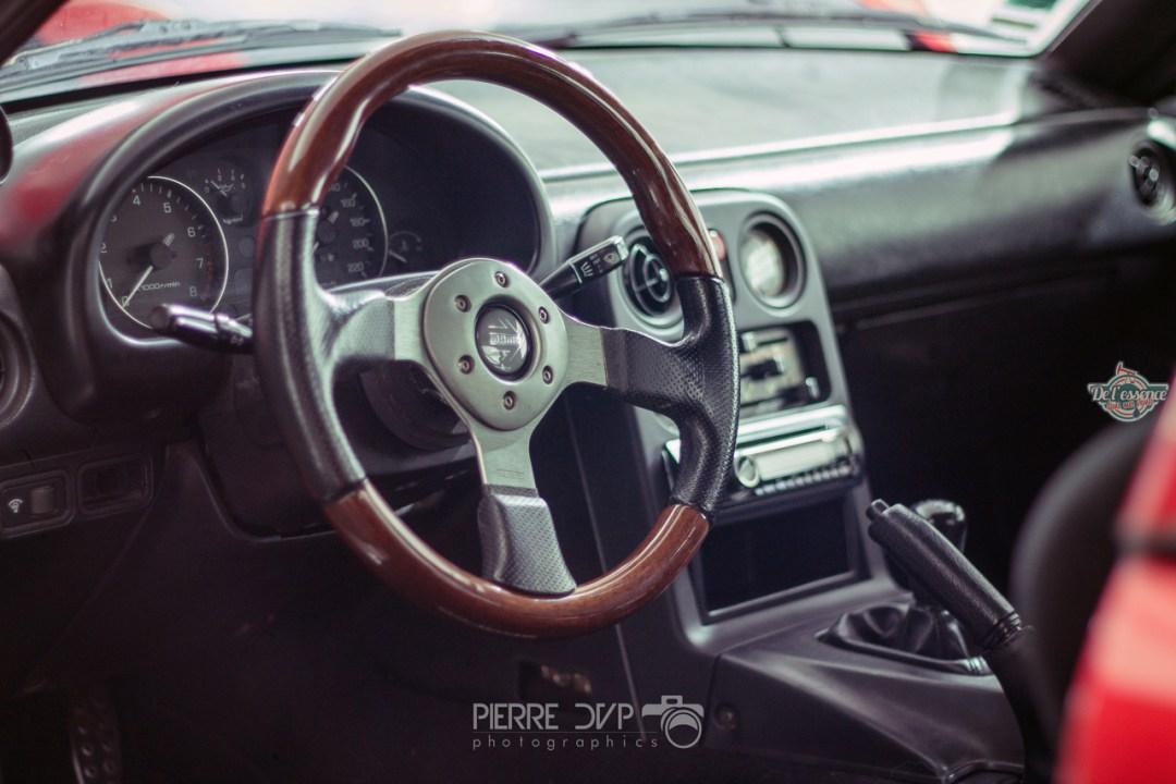 DLEDMV - Mazda MX5 NA Turbo Pierre DVP - 12