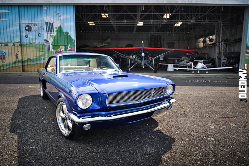 DLEDMV - Mustang & El Camino Kevin R - 22