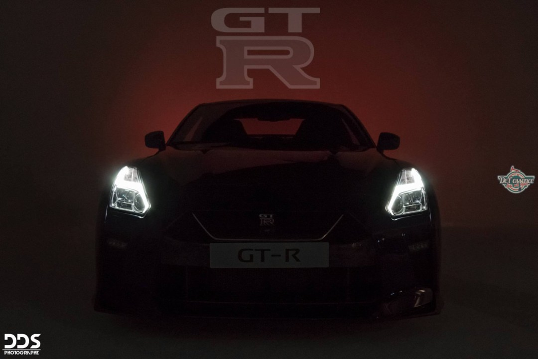 DLEDMV - Nissan GT-R 2017 exclues - 08
