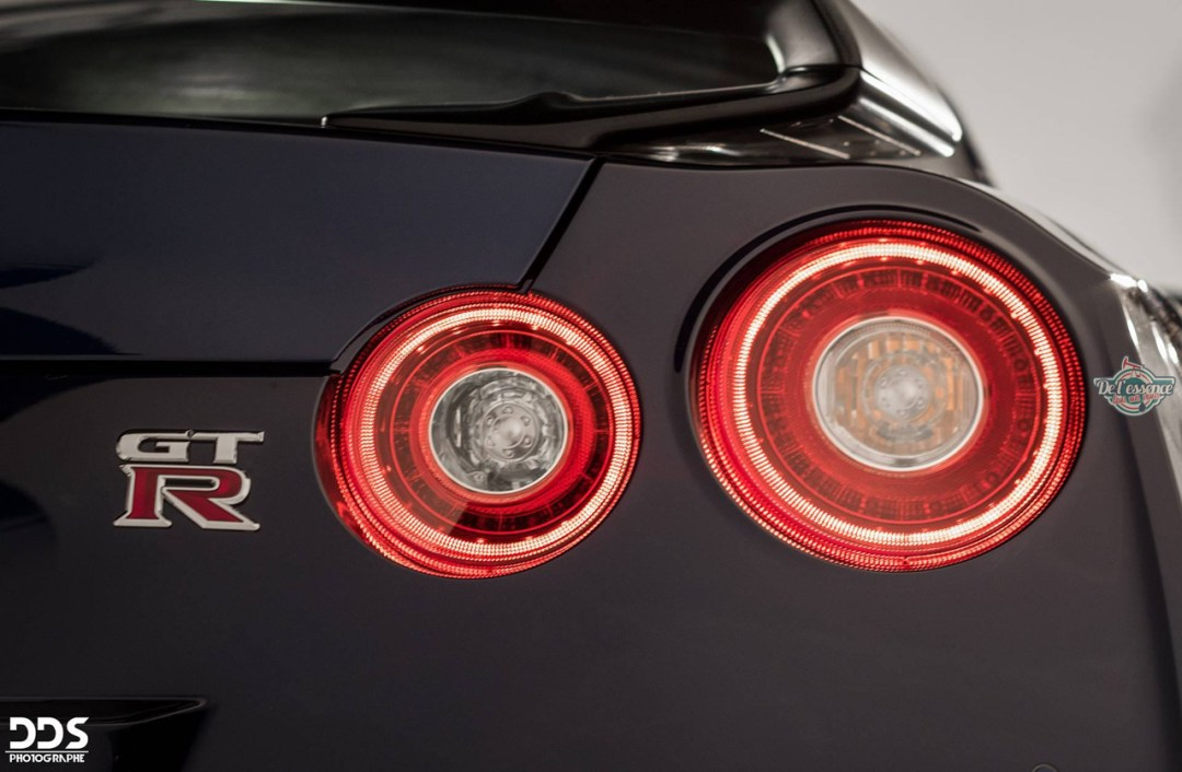 DLEDMV - Nissan GT-R 2017 exclues - 16