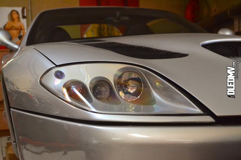DLEDMV - Noel Racing - 01