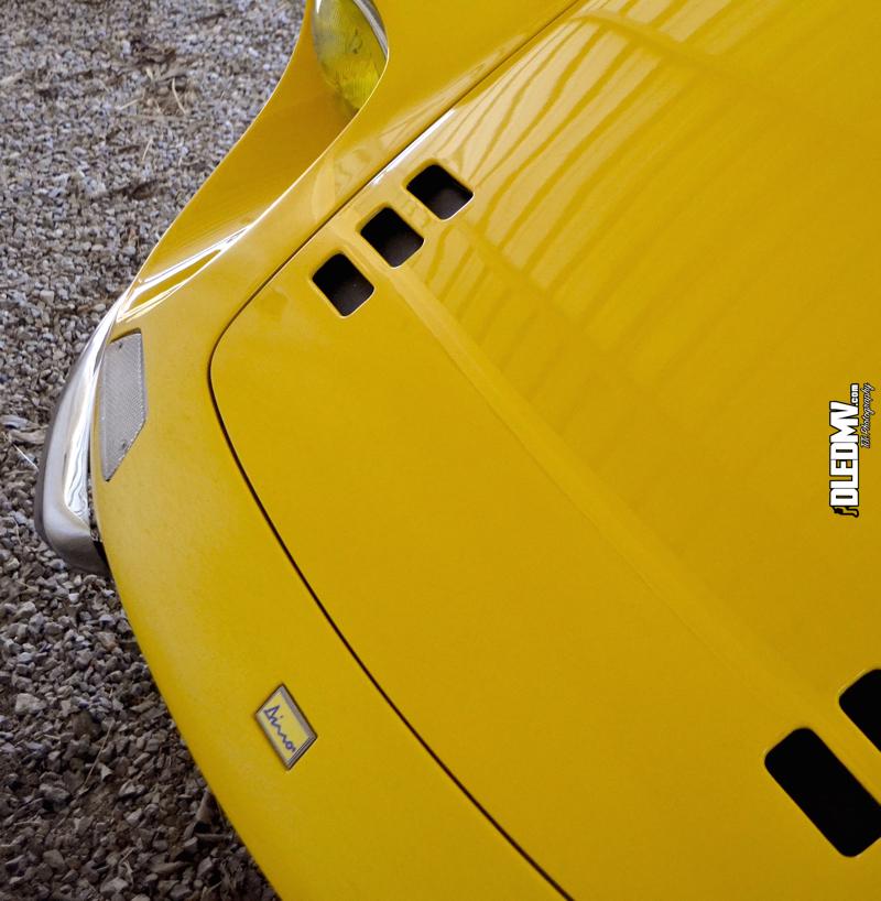 DLEDMV - Noel Racing - 22