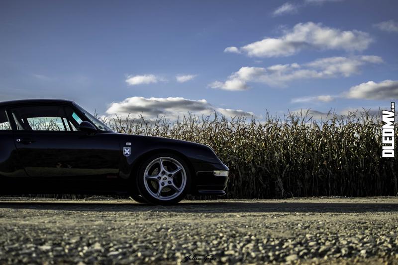 DLEDMV - Porsche 993 Julien F - 02