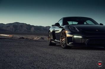 DLEDMV - Porsche GT3 RS & Cayman GT4 Vossen - 15