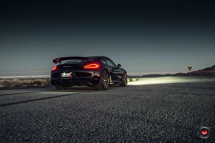 DLEDMV - Porsche GT3 RS & Cayman GT4 Vossen - 16
