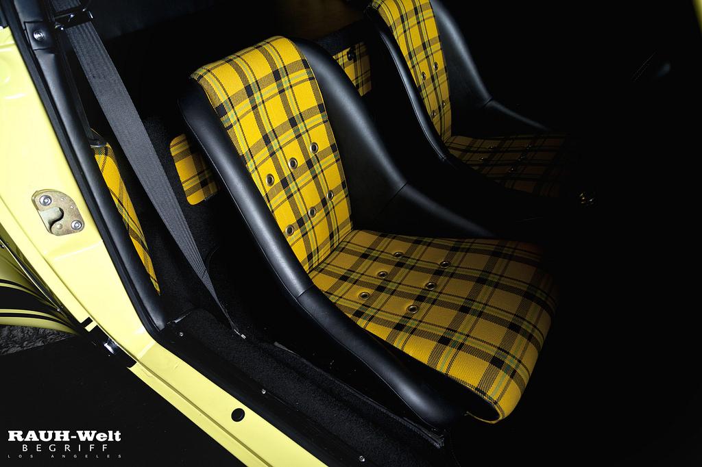 DLEDMV - RWB Porsche 911 Backdating - 08