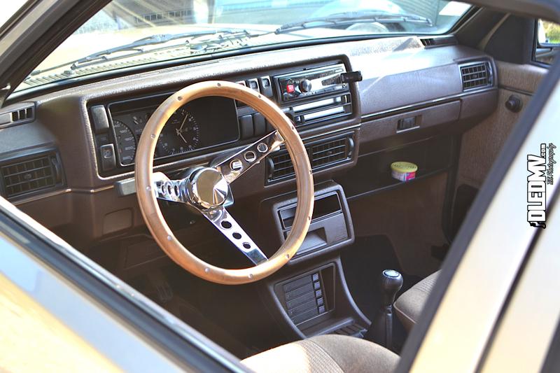 DLEDMV - VW 2 GOlf 2 Bastien & Matthieu - 08