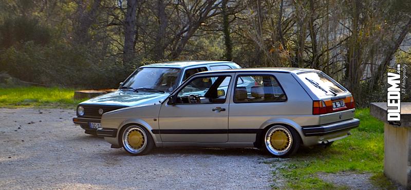 DLEDMV - VW 2 GOlf 2 Bastien & Matthieu - 09