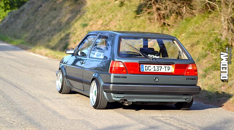 DLEDMV - VW 2 GOlf 2 Bastien & Matthieu - 18