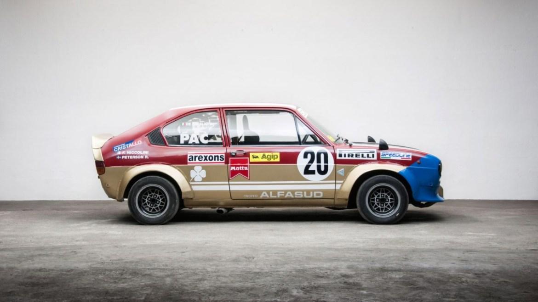 DLEDMV - Alfasud Trofeo - 02