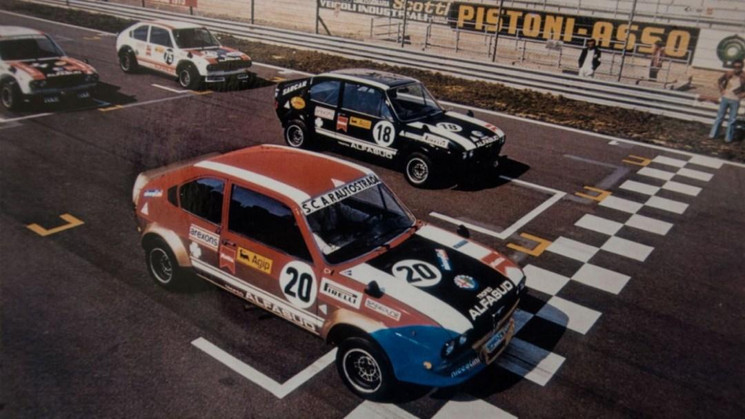 DLEDMV - Alfasud Trofeo - 04