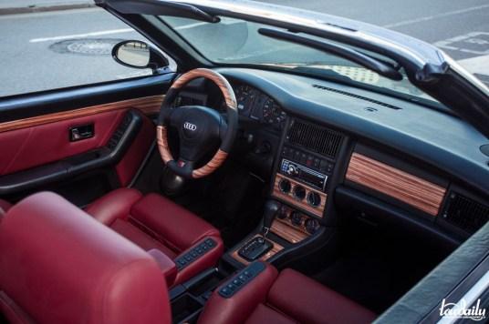 DLEDMV - Audi 80 Cab Airride - 07