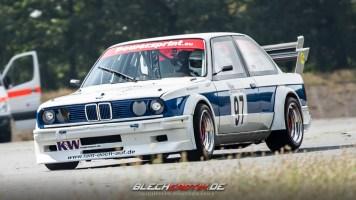 DLEDMV - BMW 320is E30 Hillclimb - 01