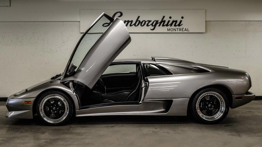 DLEDMV - Lamborghini Diablo SV 1 mile - 01