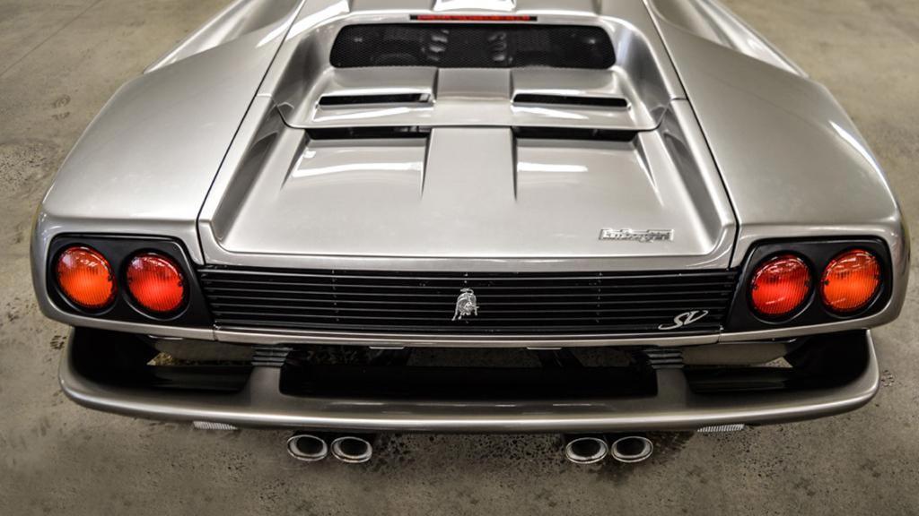 DLEDMV - Lamborghini Diablo SV 1 mile - 02