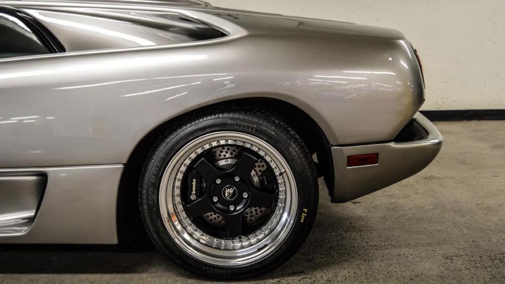 DLEDMV - Lamborghini Diablo SV 1 mile - 04