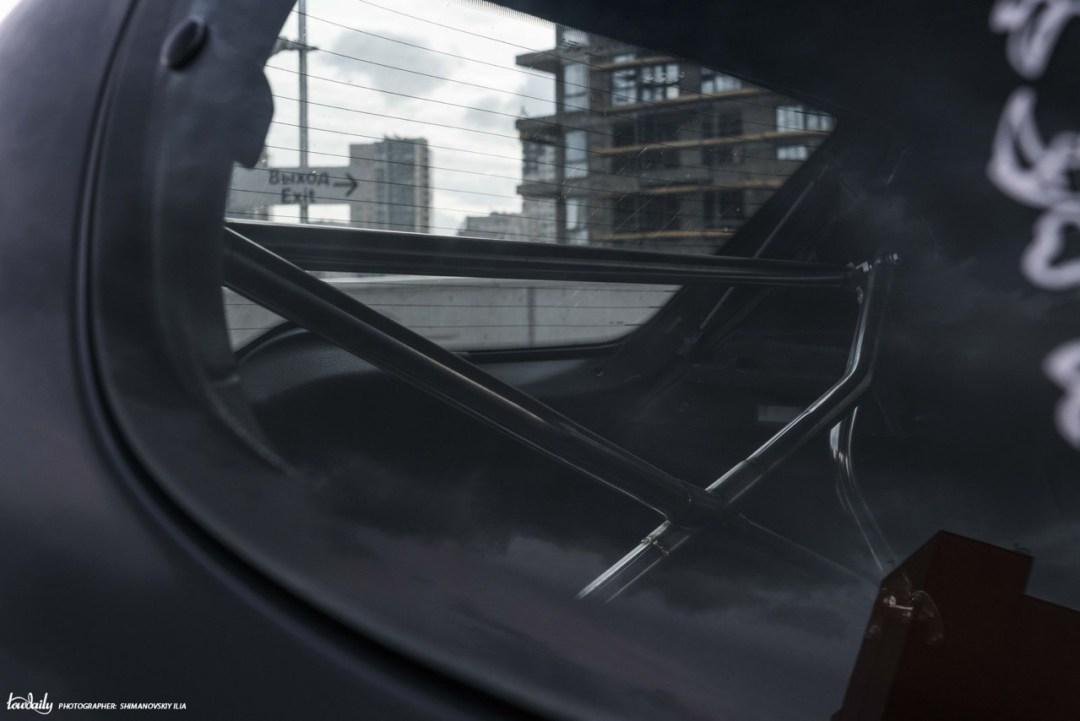 DLEDMV - Peugeot 206 S16 Russe - 12
