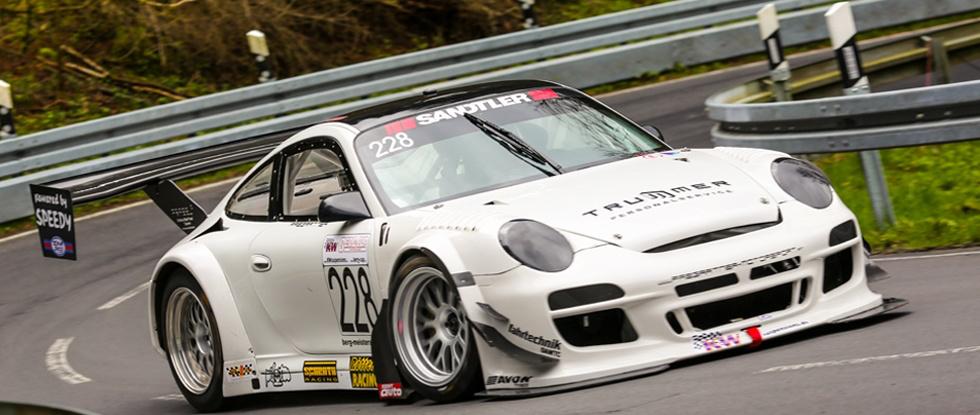 DLEDMV - Porsche 911 RSR PRegartner - 03