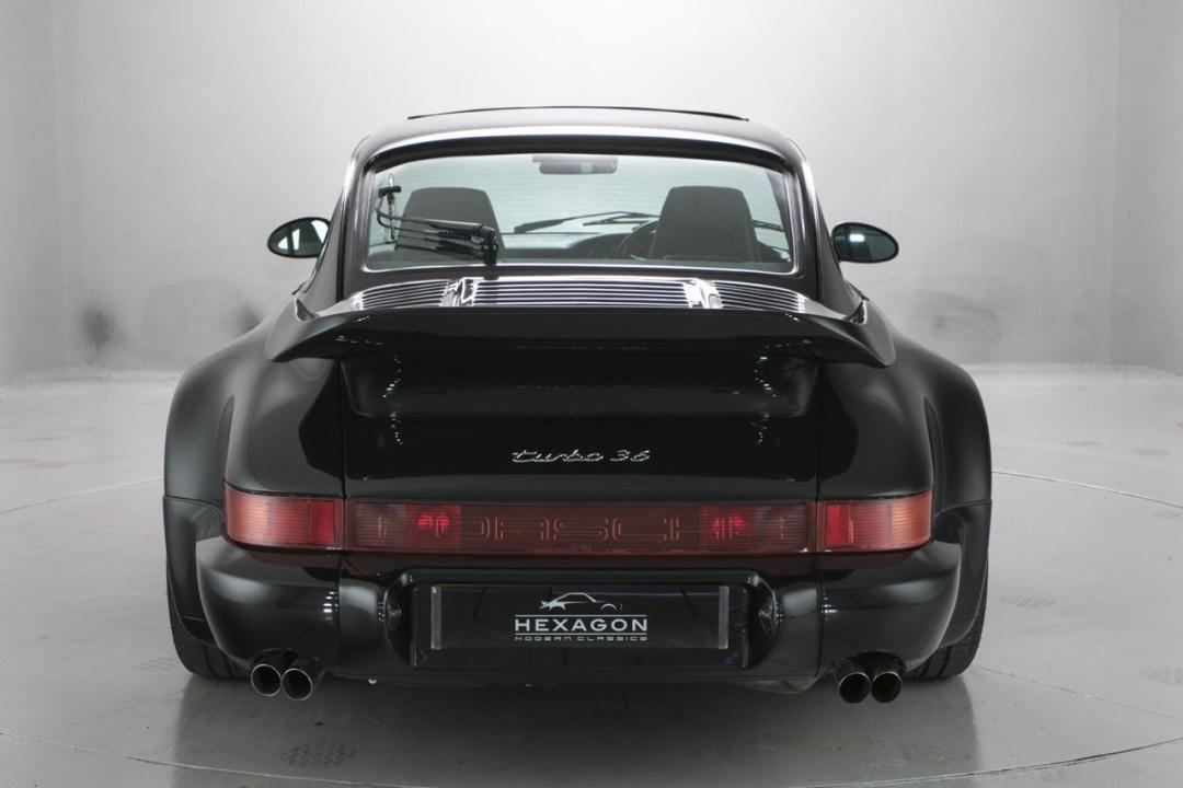 DLEDMV - Porsche 964 Turbo 3.6 Flatnose - 01