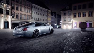 DLEDMV - Rolls-Royce Wraith Spofec - 07