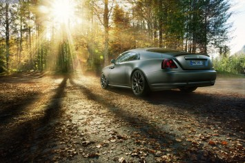DLEDMV - Rolls-Royce Wraith Spofec - 09