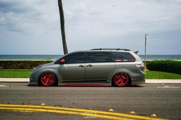 DLEDMV - Toyota Sienna Unlimited Wraps - 03