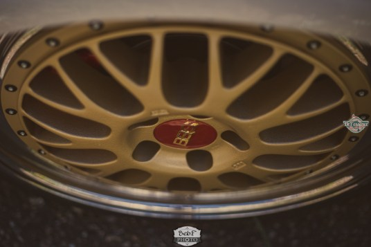 DLEDMV - VW Golf 5 Greedy - 12