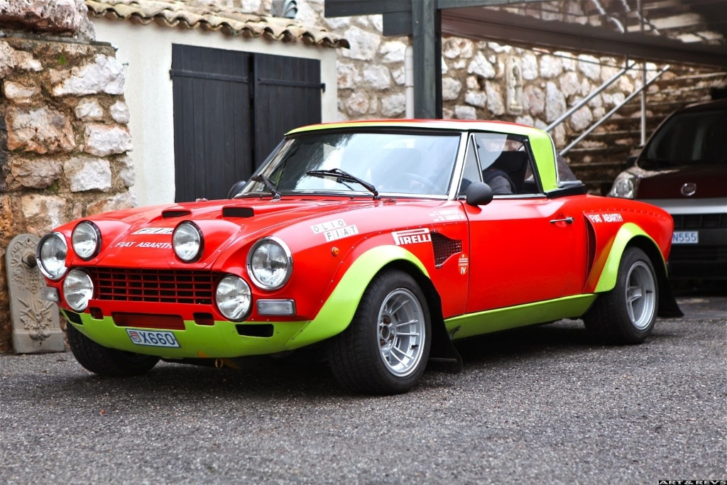 DLEDMV Fiat 124 abarth Rallye 02