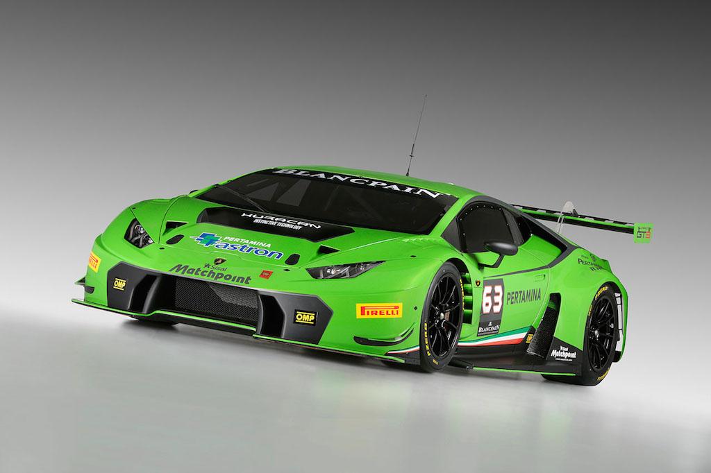 DLEDMV - Lambo Huracan Super Trofeo Race - 02