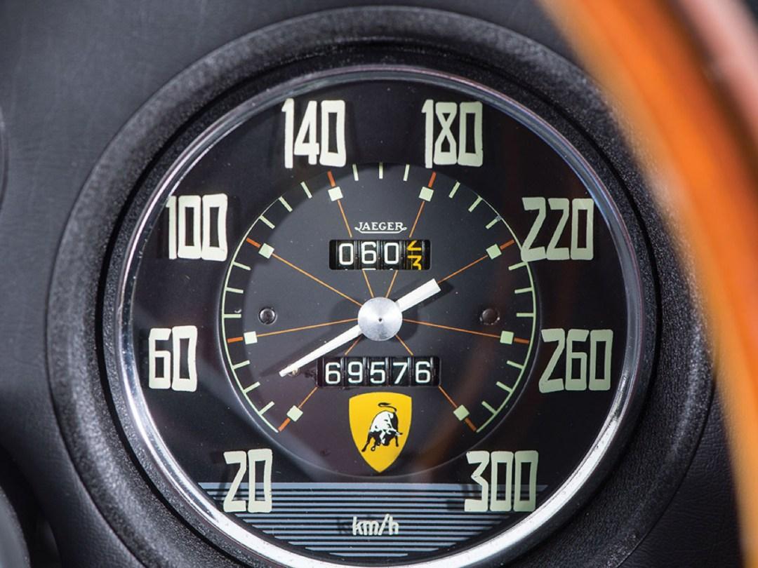 DLEDMV - Lamborghini 350 GT  - 08