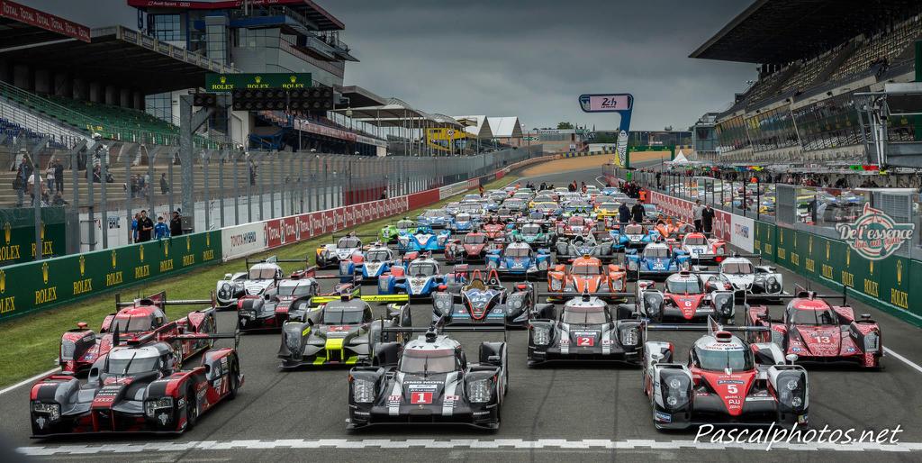 DLEDMV - Le Mans 2016 Essais Pascal - 01