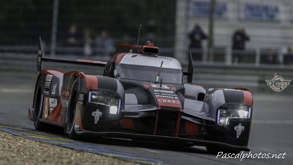 DLEDMV - Le Mans 2016 Essais Pascal - 14