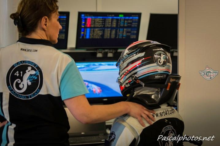 DLEDMV - Le Mans 2016 Essais Pascal - 17