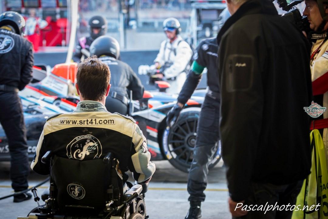 DLEDMV - Le Mans 2K16 Pascal - 25