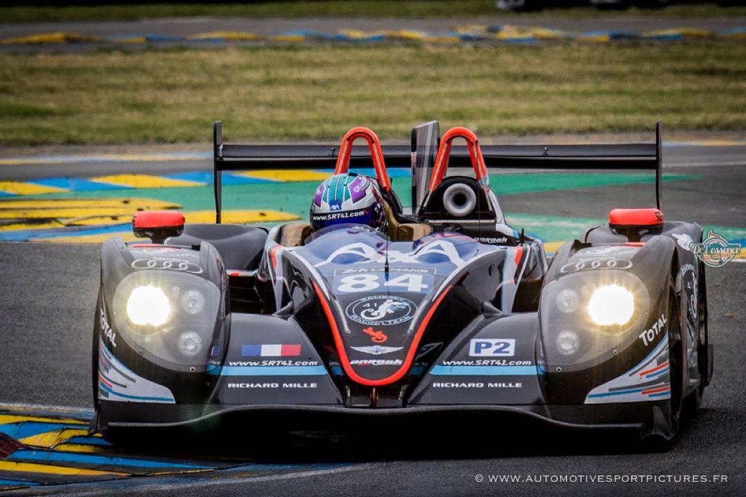 DLEDMV - Le Mans 2K16 Xavier - 05