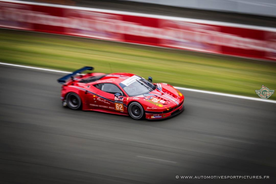 DLEDMV - Le Mans 2K16 Xavier - 12