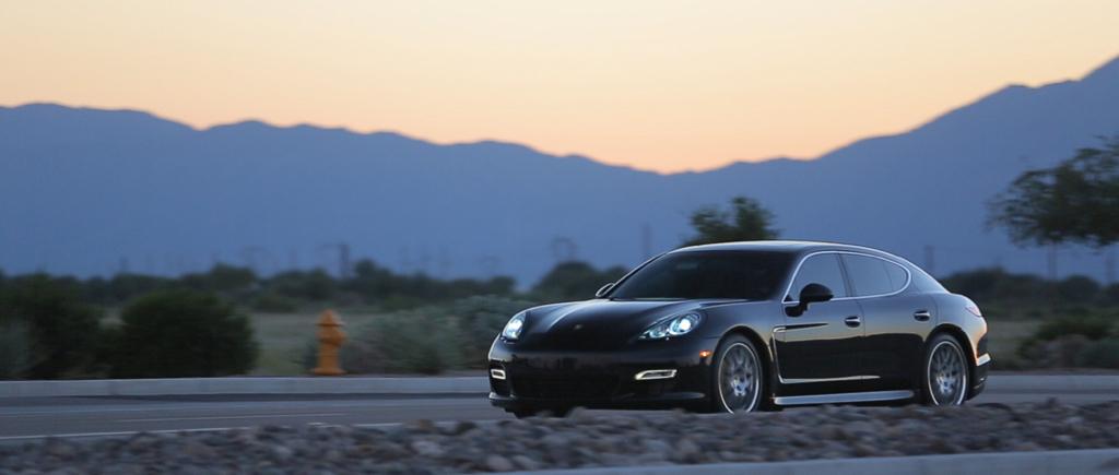 DLEDMV - Porsche Panamera Vivid Racing - 02