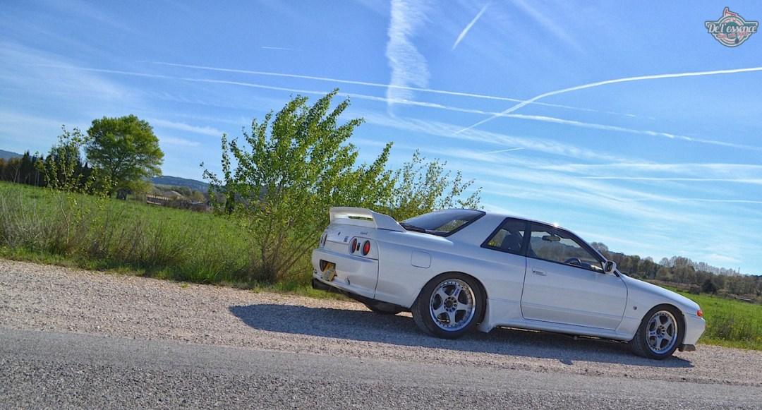 DLEDMV - Sky R32 GTR VspecII Felipe - 01