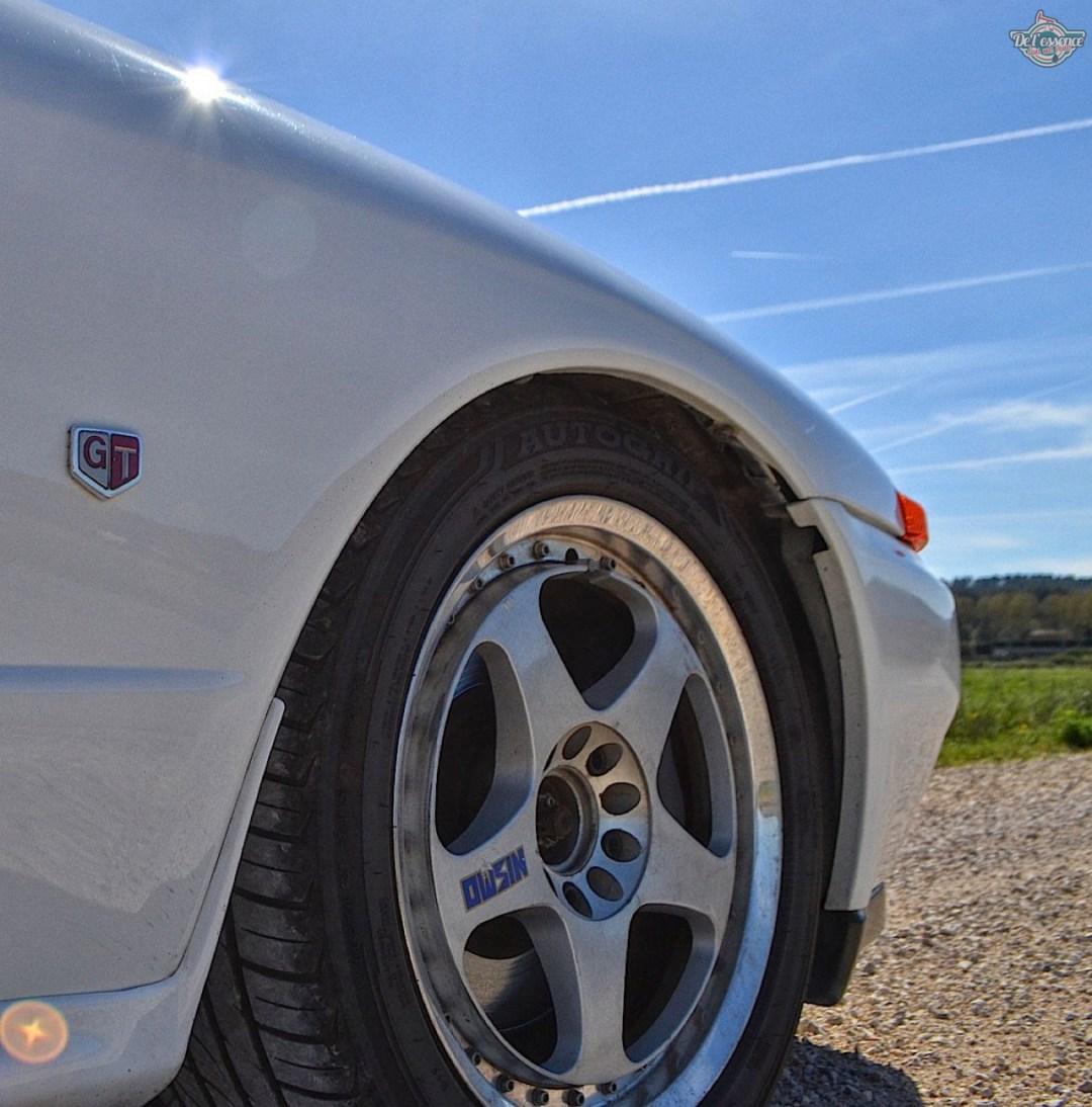 DLEDMV - Sky R32 GTR VspecII Felipe - 09