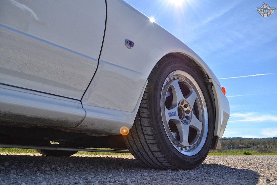DLEDMV - Sky R32 GTR VspecII Felipe - 10