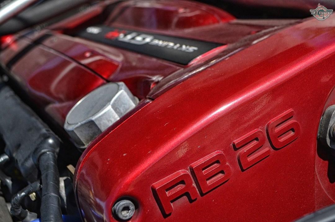 DLEDMV - Sky R32 GTR VspecII Felipe - 20
