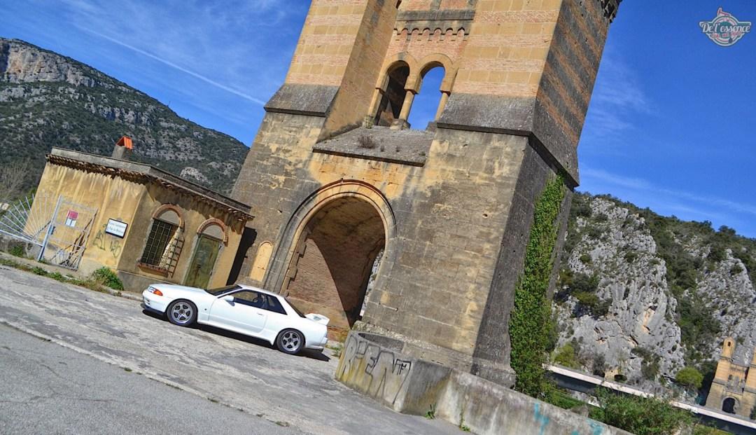 DLEDMV - Sky R32 GTR VspecII Felipe - 31