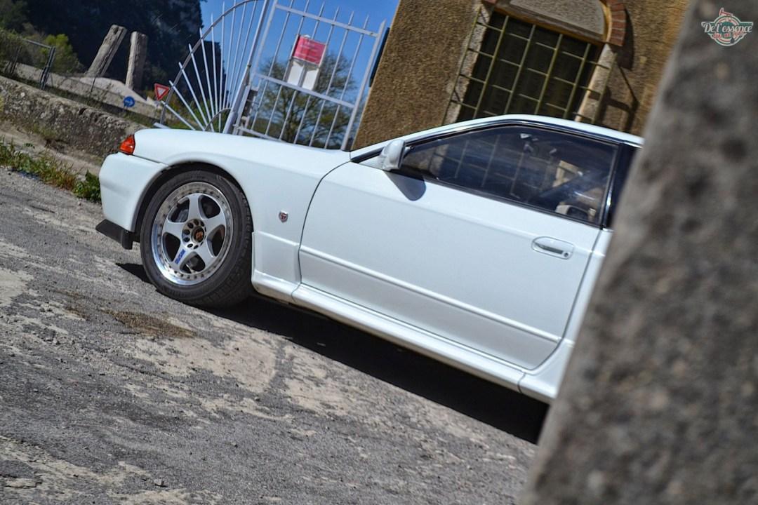 DLEDMV - Sky R32 GTR VspecII Felipe - 32
