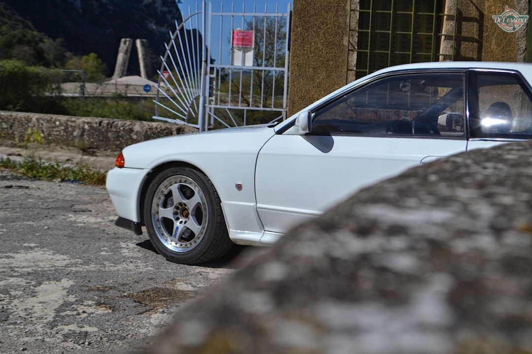 DLEDMV - Sky R32 GTR VspecII Felipe - 33