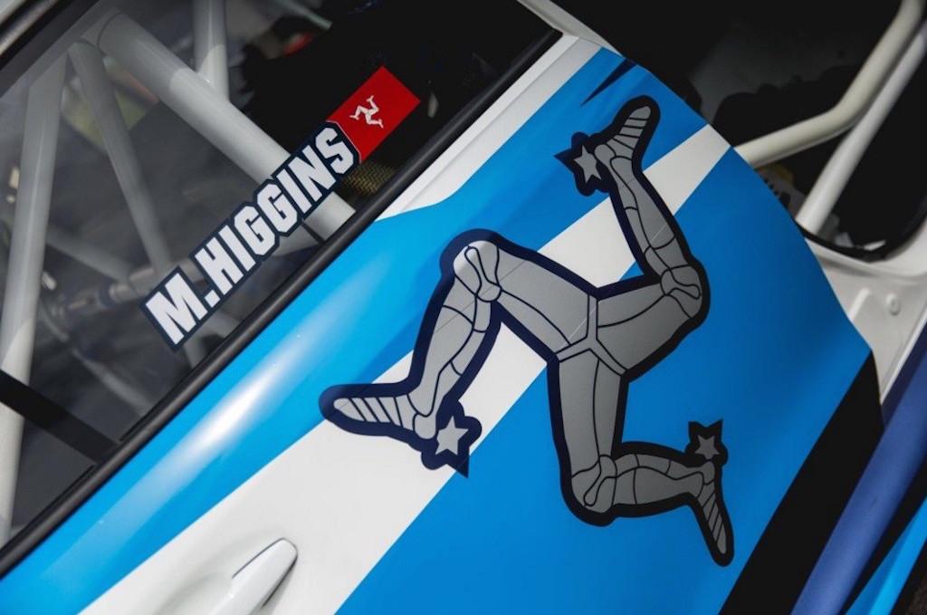 DLEDMV - Subara Impreza Mark Higgins Man  - 04