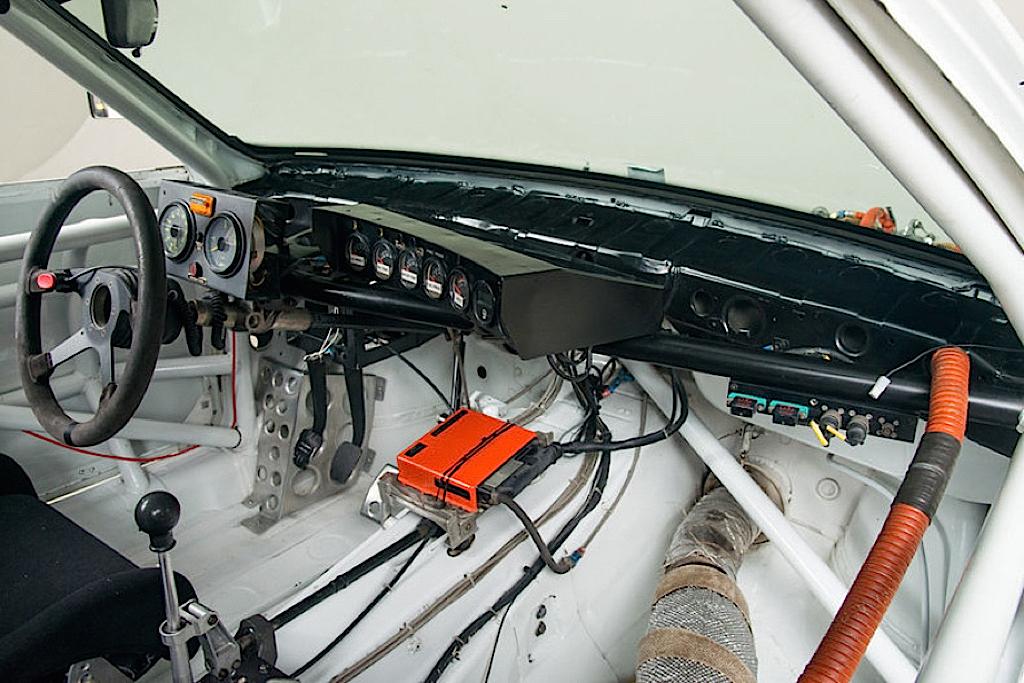 Audi 200 Trans-Am, Quattro pistarde 19