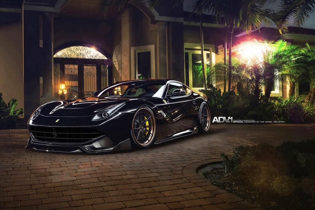 DLEDMV - Ferrari F12 Capristo & ADV.1 - 02