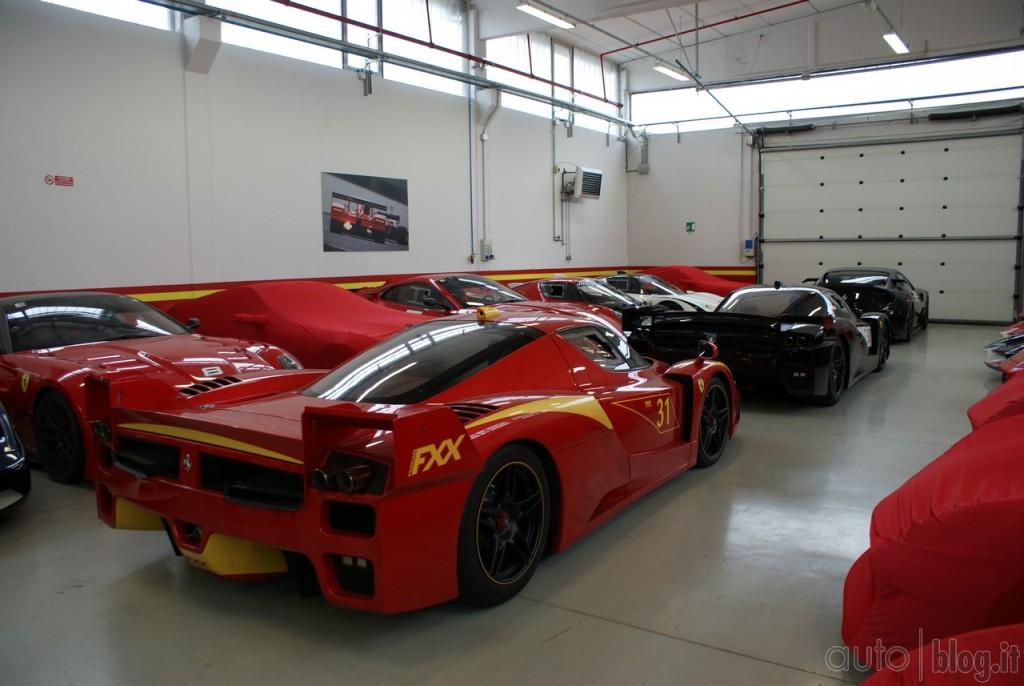 DLEDMV Ferrari programme xx 03
