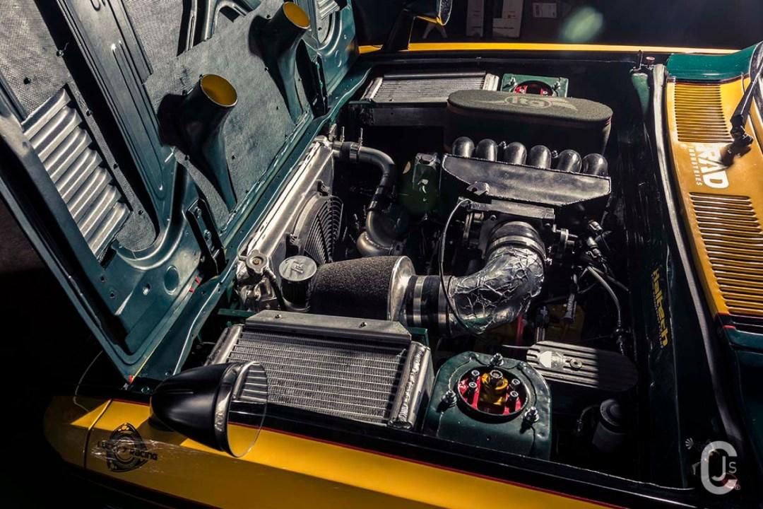 DLEDMV - Mazda RX3 20B Rotary - 01